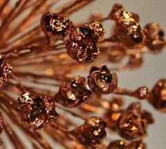 металлизация органики